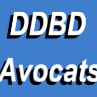 DDBD, Avocats